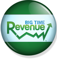 Big Time Revenue Logo