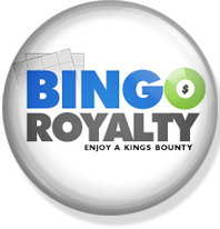 Bingo Royalty Logo