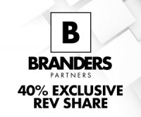 Sign up for Branders Partners