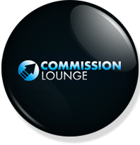 Commission Lounge Logo