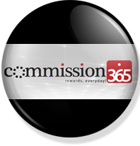 Commission365 Logo