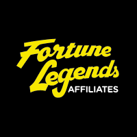 Fortune Legends Affiliates Logo