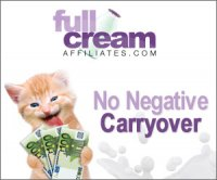 Sign up for Full Cream Affiliates
