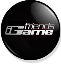 iGamefriends Logo