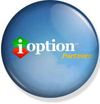 iOption Partners Logo