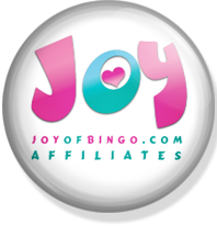 Joy of Bingo Affiliates Logo