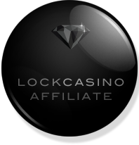 Lock Casino Affiliates Logo