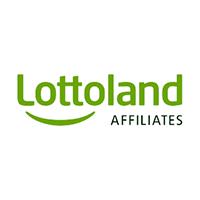 Lottoland Affiliates Logo