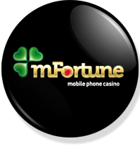 mFortune Partners Logo