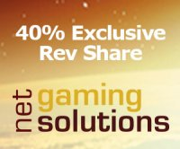 Sign up for Netgaming Solutions