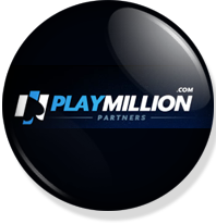 PlayMillion Partners Logo