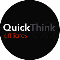 QuickThink Affiliates Logo