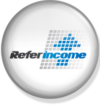 Refer Income Logo