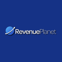 Revenue Planet Logo