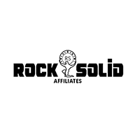 Rock Solid Affiliates Logo