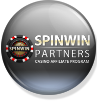 SpinWin Partners Logo