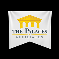 The Palaces Affiliates Logo