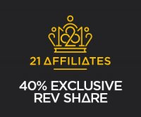 Sign up for Twenty One Affiliates