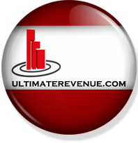 Ultimate Revenue Logo