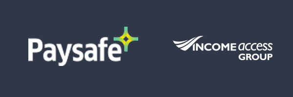 paysafe acquires income access technology