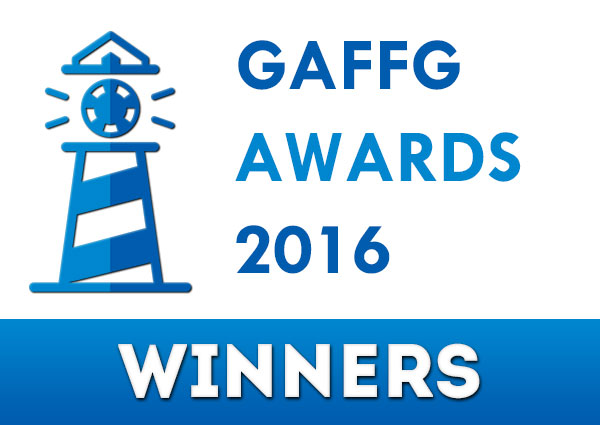 gaffg awards winners