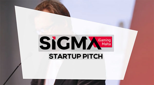 Sigma startup pitch