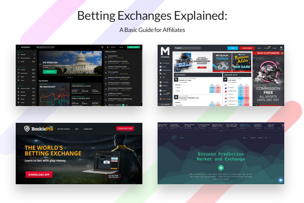 Online betting exchanges binary options daily picks laurel