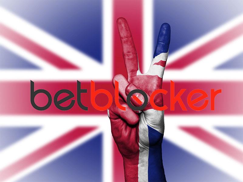 bet blocker registered as UK charity