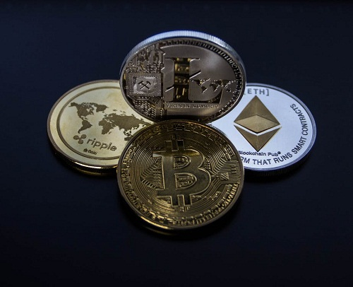 Cryptocurrency is the future for online casinos