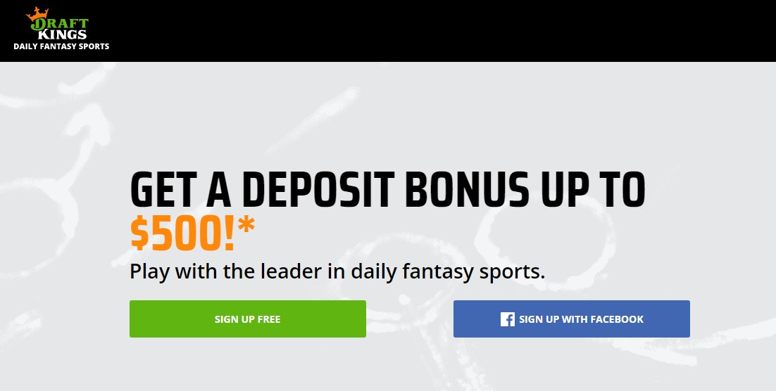 DraftKings with new NFL partner