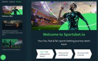 Sportsbet io Reviews 2019, Review Ratings & Comments