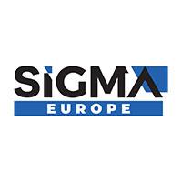 SiGMA Europe 2021 Logo