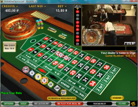 live roulette global live casino