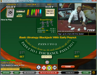 live blackjack global live casino