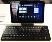 motorola xoom tablet mobile world congress