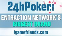 24hpoker igamefriends affiliate program
