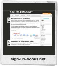 sign-up-bonus profile