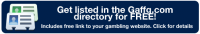 free gambling affiliate directory profile