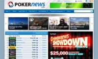 pokernews screenshot