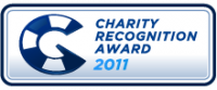 charity recognition round 2011 winner