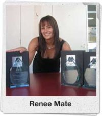 renee mate best affiliate manager