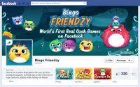 bingo friendzy facebook