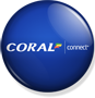 coral connect logo