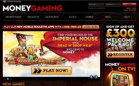 moneygaming screenshot