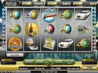 mega fortune slot net entertainment