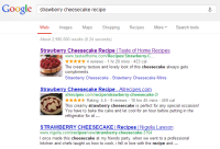 rich snippets google example
