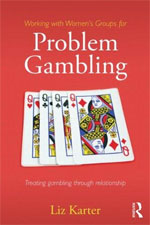 working with womens groups for problem gambling