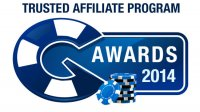 trusted affiliate program award