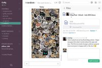 slack screenshot giphy