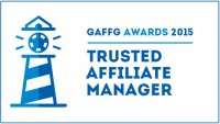 gaffg awards trusted affiliate manager 2015